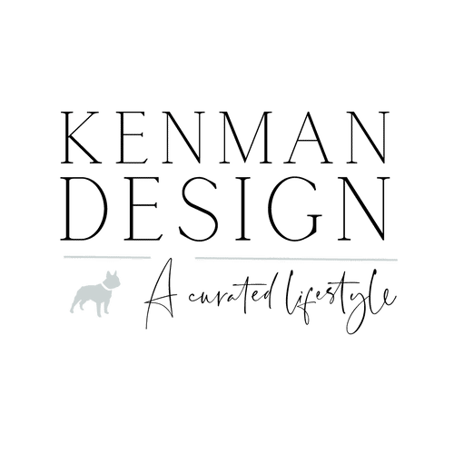 Kenman Design logo