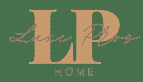 LP HOME logo