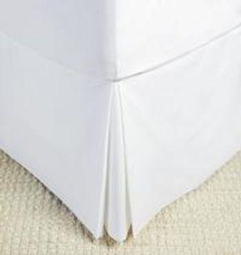 Grande Hotel King Bed Skirt 78X80X21