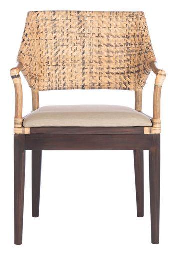 """Carlo Arm Chair, 23"""" X 34"""""""