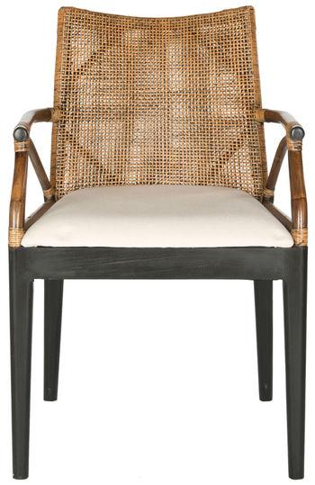 """Gianni Arm Chair, 21.5"""" X 32.3"""""""