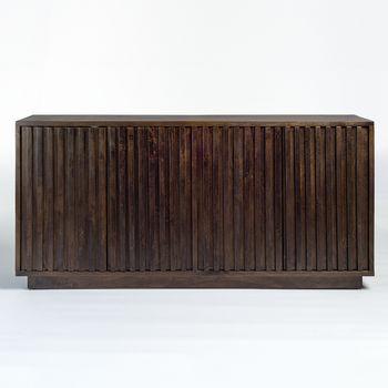 Bradley Sideboard In Aged Ash
