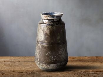 """Freya 5"""" Glass Vase"""