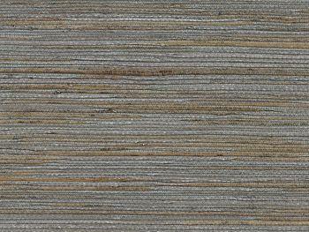 Kismet Grasscloth Wallpaper In Slate
