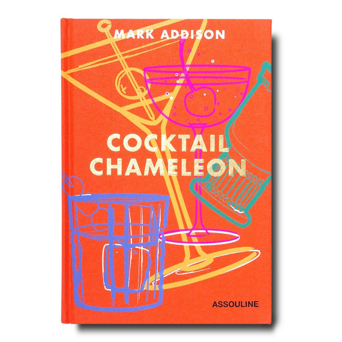 Cocktail Chameleon