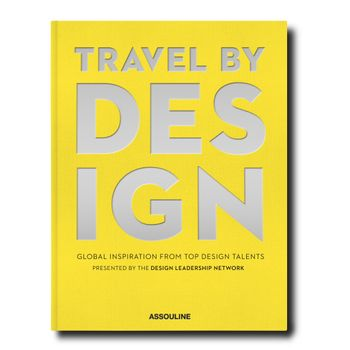 Travel By Design