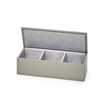 Hunter Pin/ Clip Box, Gray