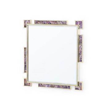 Thalia Mirror, Amethyst