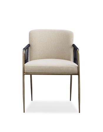 Remix Woven Dining Chair