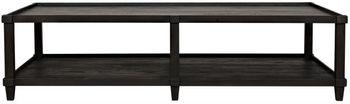 Reclaimed Lumber Boston Coffee Table, Large