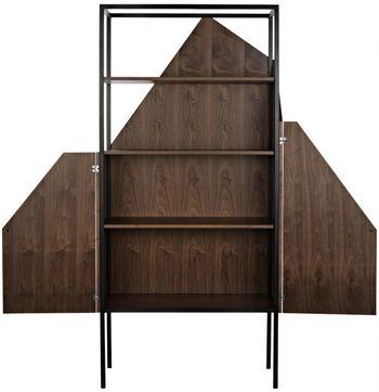 Saxony Bookcase