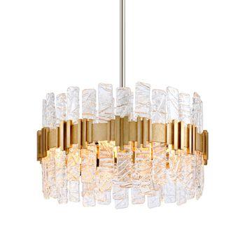 Ciro 5 Light Pendant
