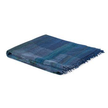 Le Grande Linen/Silk Throw