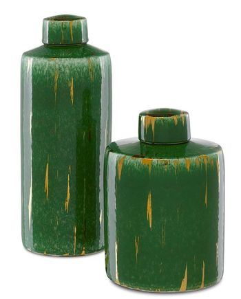 Chloros Small Jar