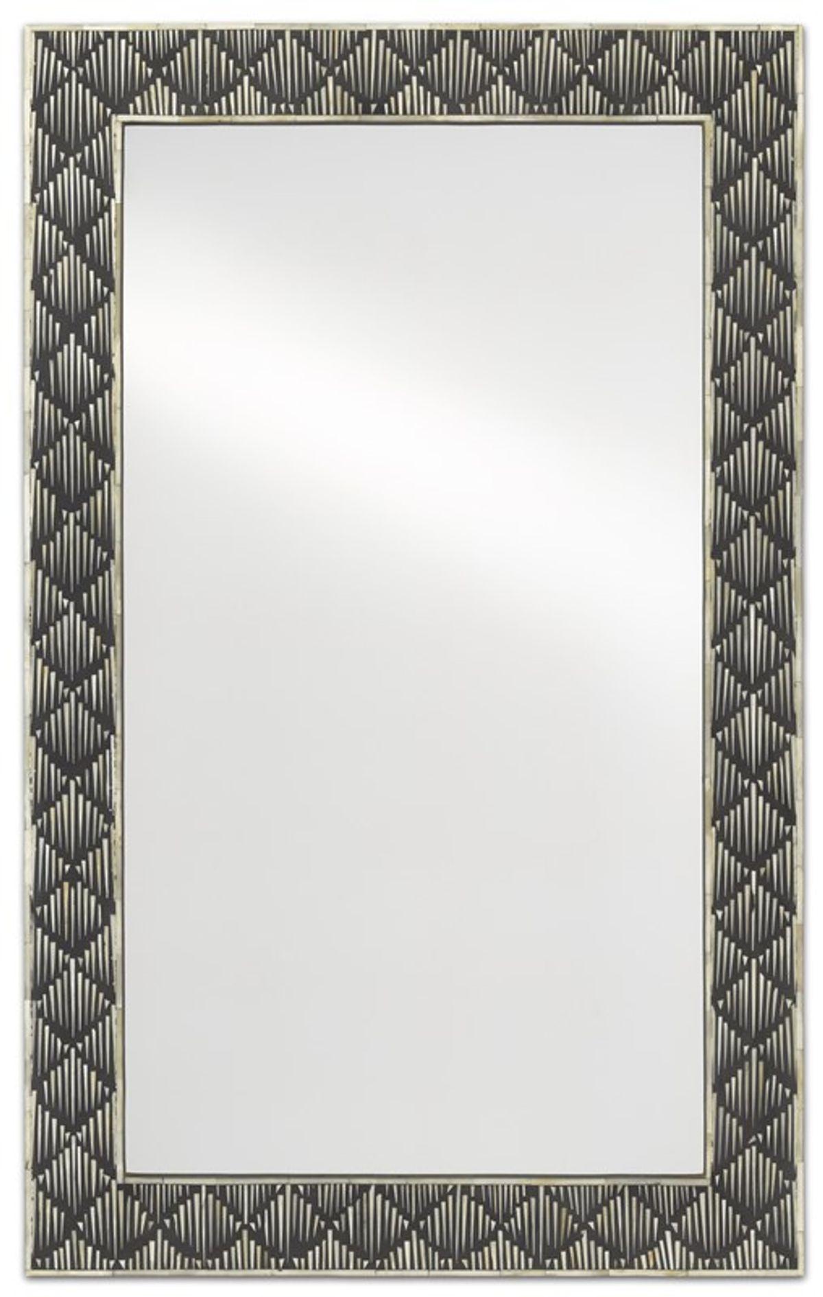 Davos Large Mirror
