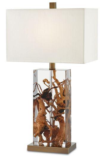Durban Table Lamp