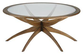Ellen Coffee Table