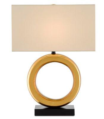 Kirkos Gold Table Lamp