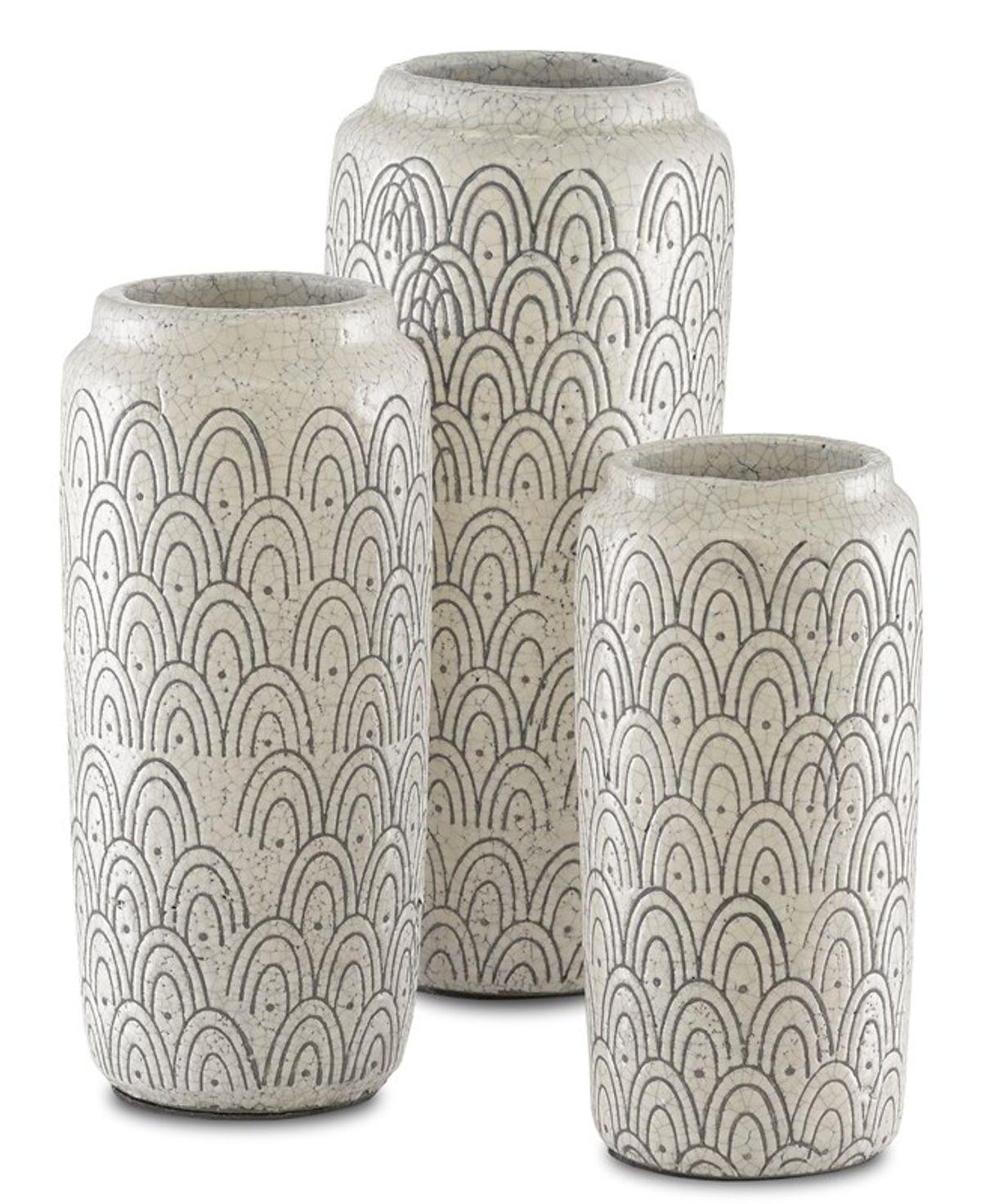 Lapine Vase Set Of 3