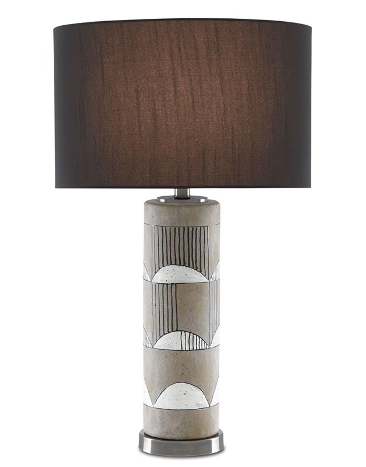 Primitivo Table Lamp