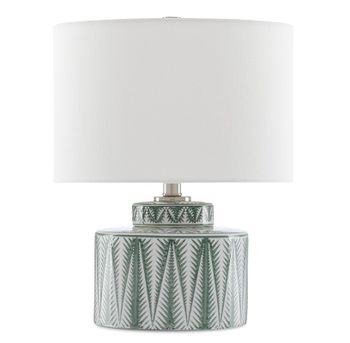 Purslane Table Lamp