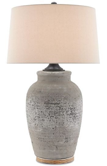 Quest Table Lamp
