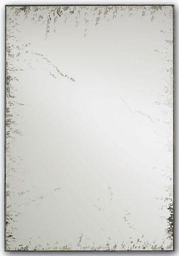 René Rectangular Mirror