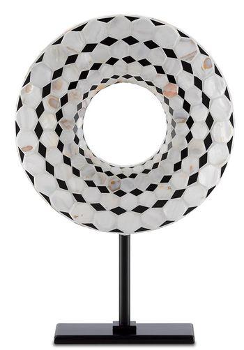 Rondelle Large Disc