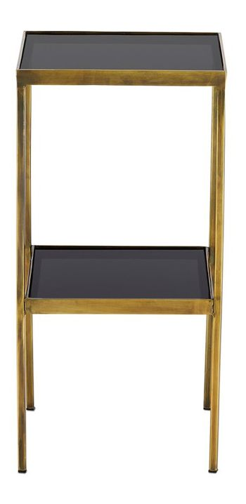 Silas Accent Table