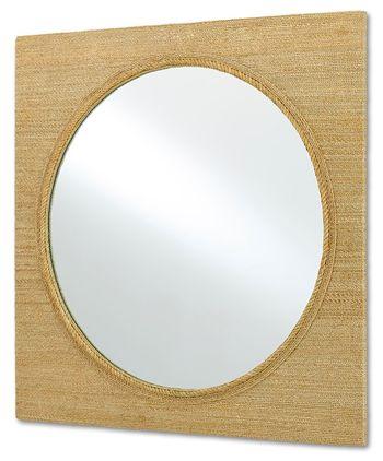 Tisbury Large Mirror