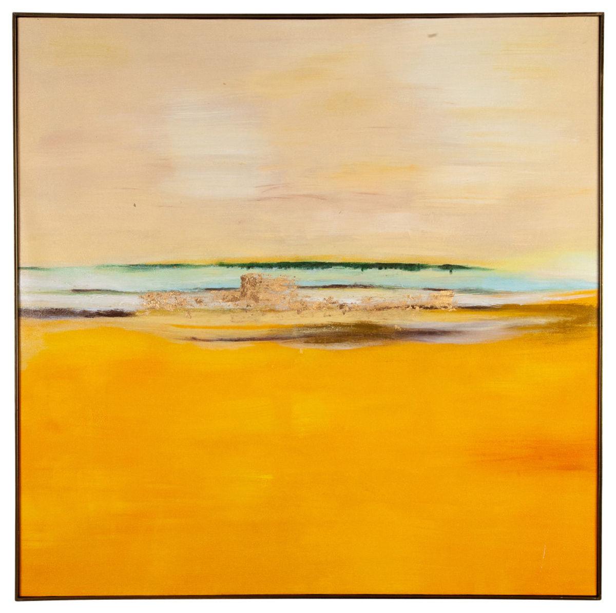 Framed Art, Abstract #32