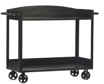 Connolly Iron Trolley