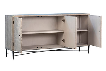 Lester 3Door Sideboard