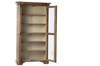 Zepar Bookcase