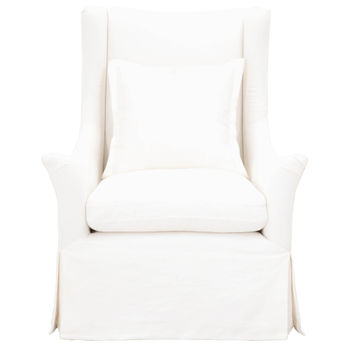 Otto Swivel Club Chair