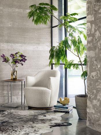 Aurora Chair-Knoll Natural