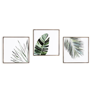 Botanicals In Watercolor By Jess Engle