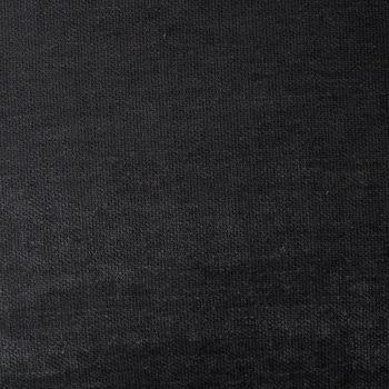 """Damon 94"""" Sofa-Charcoal Worn Velvet"""