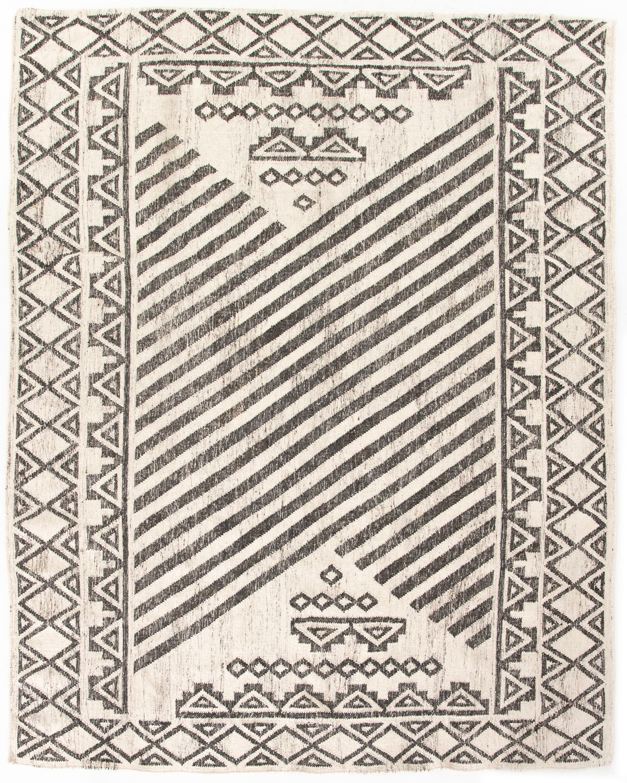 Emmaline Woven Rug, 5X8'
