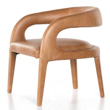 Hawkins Chair - Sonoma Butterscotch