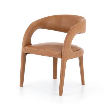 Hawkins Dining Chair - Butterscotch