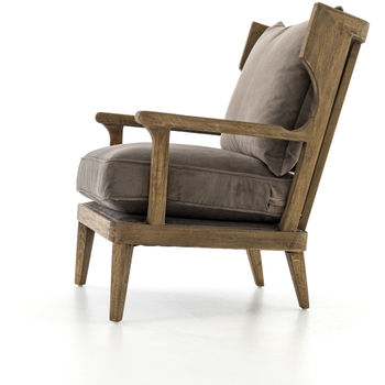 Lennon Chair-Imperial Mist