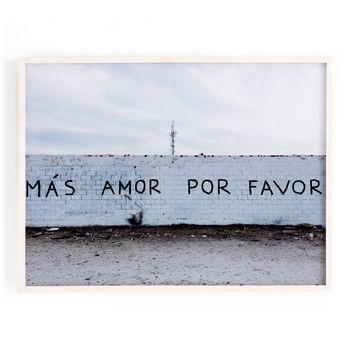Mas Amor