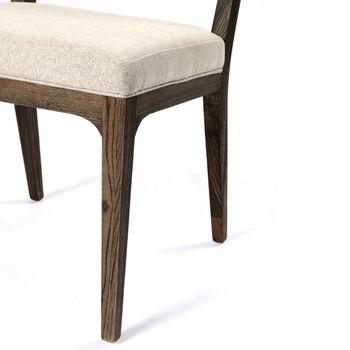 Norton Dining Chair-Fulci Stone
