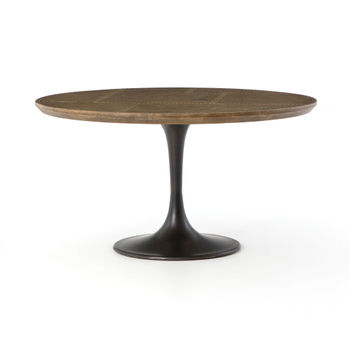 """Powell Dining Table 55"""""""