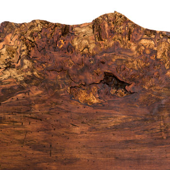 Reclaimed Wood Cutting Board, Large