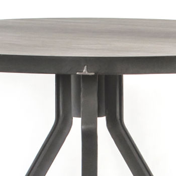 Seneca Dining Table 3 Leg