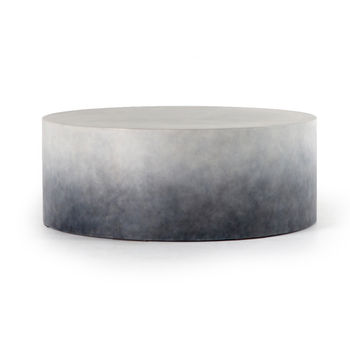 Sheridan Coffee Table-Indigo Ombre