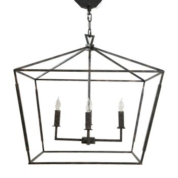 Arnold Chandelier- Small