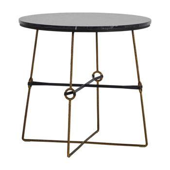 Stefan Side Table